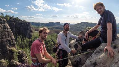 Dokumentation - Wachgeküsst - Urlaubsparadiese Mitten In Deutschland  (teil 2)