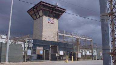 Zdfinfo - Die Vergessenen Von Guantanamo – Häftling Im Terrorknast