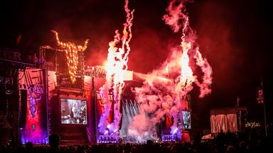 Musik Und Theater - Wacken Open Air 2018