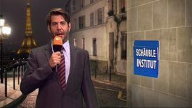 Claus von Wagner leitet das umbenannte Goethe-Institut in Paris