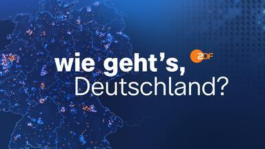 Wahlen Im Zdf - Bundestagswahl - Wie Geht's, Deutschland?