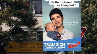 Heute In Deutschland - Zdf Heute In Deutschland Vom 27. September 2017