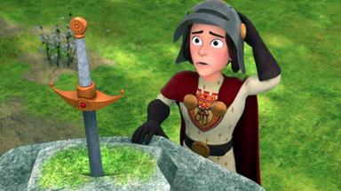 Robin Hood - Schlitzohr Von Sherwood - Robin Hood: Der Wahre König (1)