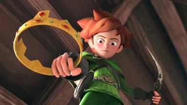 Robin Hood - Schlitzohr Von Sherwood - Robin Hood: Der Wahre König (2)