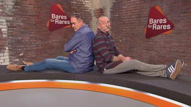 Bares Für Rares - Die Trödel-show Mit Horst Lichter - Bares Für Rares - Lieblingsstücke Vom 22. Juli 2018