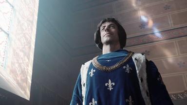 Zdfinfo - War Of Thrones - Krieg Der Könige: Das Heiratsspiel