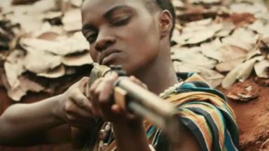 Zdfinfo - Warrior Women: Afrikas Kriegerinnen