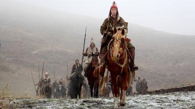 Zdfinfo - Warrior Women: Die Wahren Amazonen
