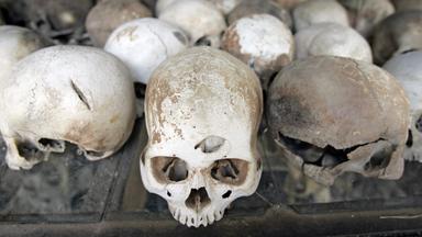 Zdf-morgenmagazin - Warum Wir Hassen (5): Völkermord