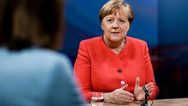 Was Nun, ...? - Was Nun, Frau Merkel?