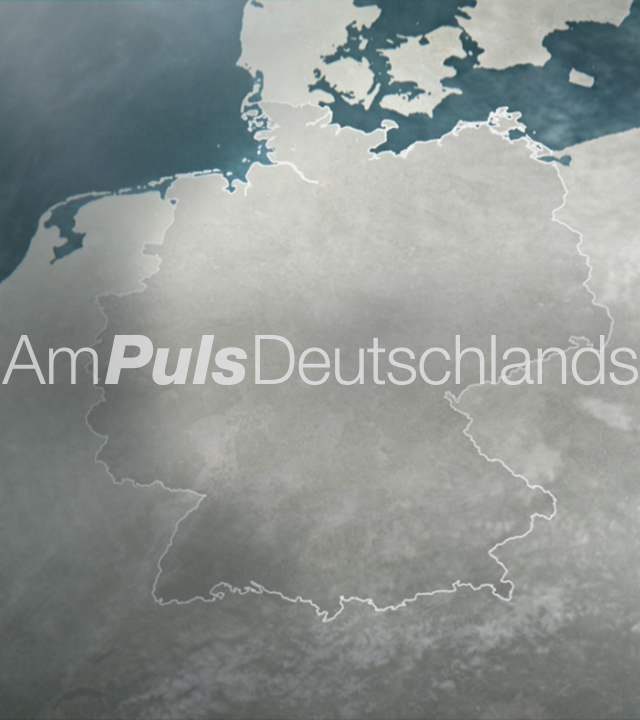 Am Puls Deutschlands