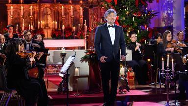 Musik Und Theater - Weihnachten Mit Jonas Kaufmann