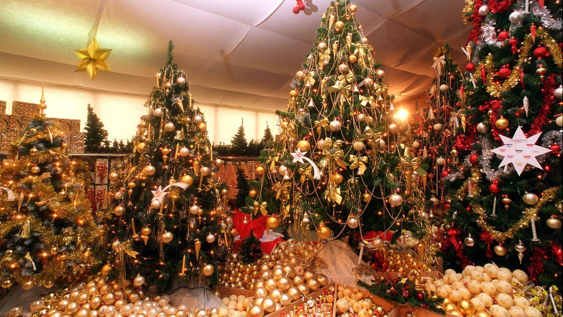 Wer Hat Den Tannenbaum Erfunden.Wer Hat Den Weihnachtsbaum Erfunden Zdfmediathek