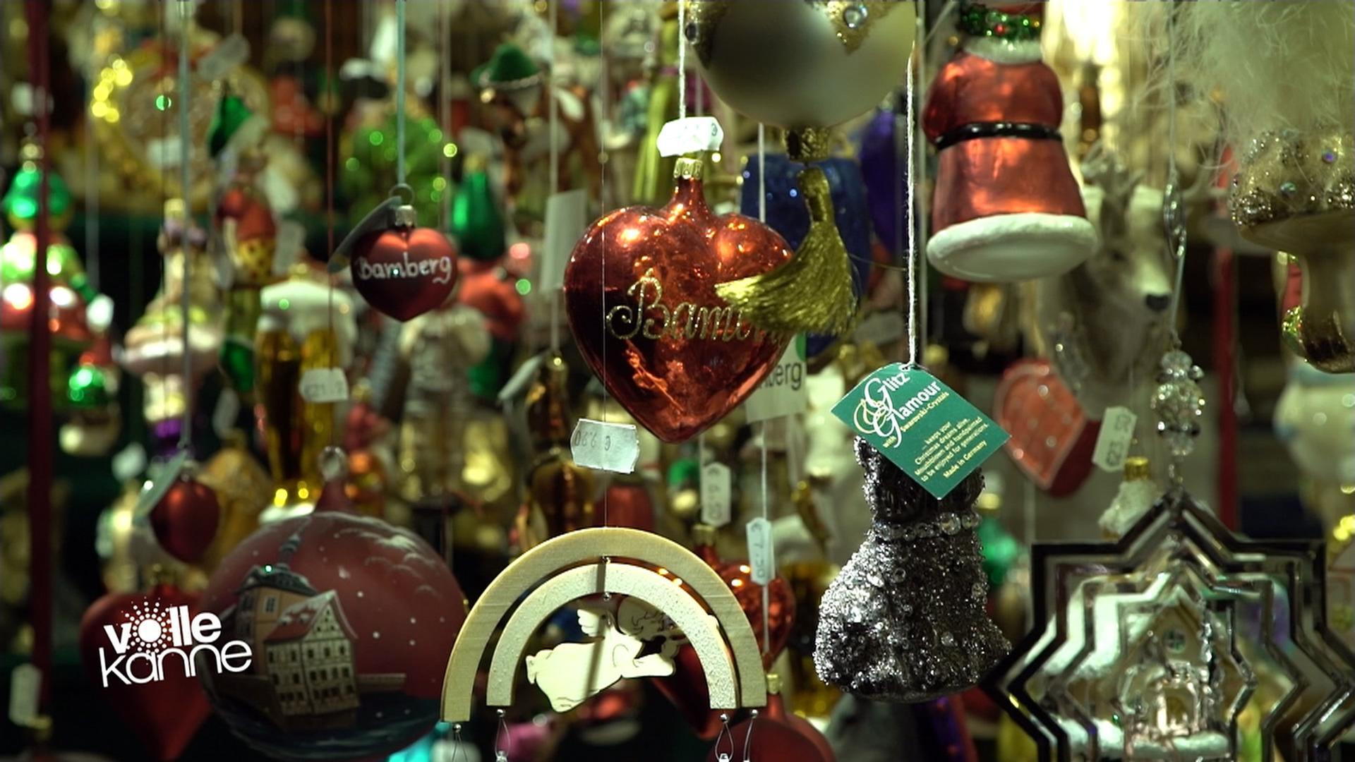 Bamberg Weihnachtsmarkt.Weihnachtsmarkt In Bamberg Zdfmediathek