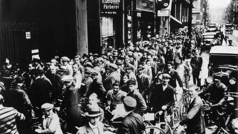 Prangertag 1929