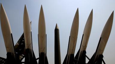 Zdfinfo - Geheimnisse Des Kalten Krieges - Welt Am Abgrund