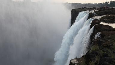 Zdfinfo - Weltbewegend - Die Entstehung Der Kontinente: Afrika