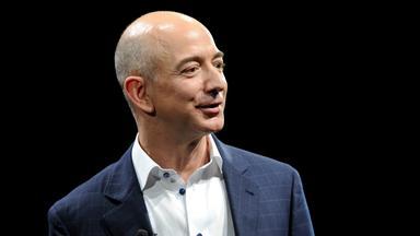 Zdfinfo - Weltmacht Amazon - Das Reich Des Jeff Bezos