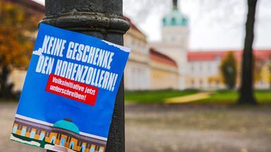 Kulturdokumentation - Wem Gehören Die Schätze Des Kaisers?