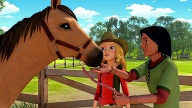 Wendy - Wendy: Das Argwöhnische Pferd