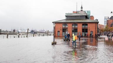 Planet E. - Planet E.: Klimarisiko Meer - Wenn Die Flut Kommt