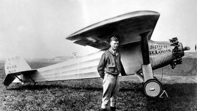 Zdfinfo - Geheimnisse Der Geschichte - Wer Ermordete Das Lindbergh-baby?