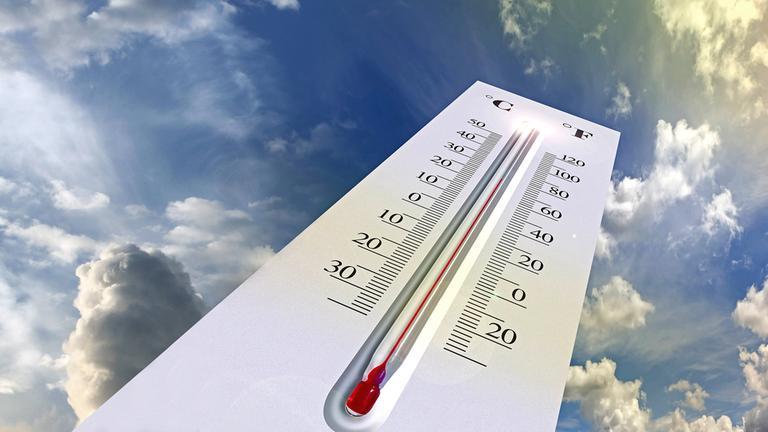 Wetterinformationen Und Vorhersagen Zdfmediathek
