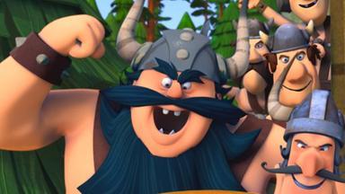 Wickie Und Die Starken Männer - Wickie Und Die Starken Männer: Pirat Gilby