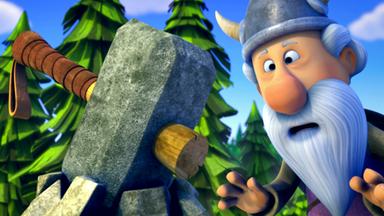Wickie Und Die Starken Männer - Wickie Und Die Starken Männer: Thors Hammer