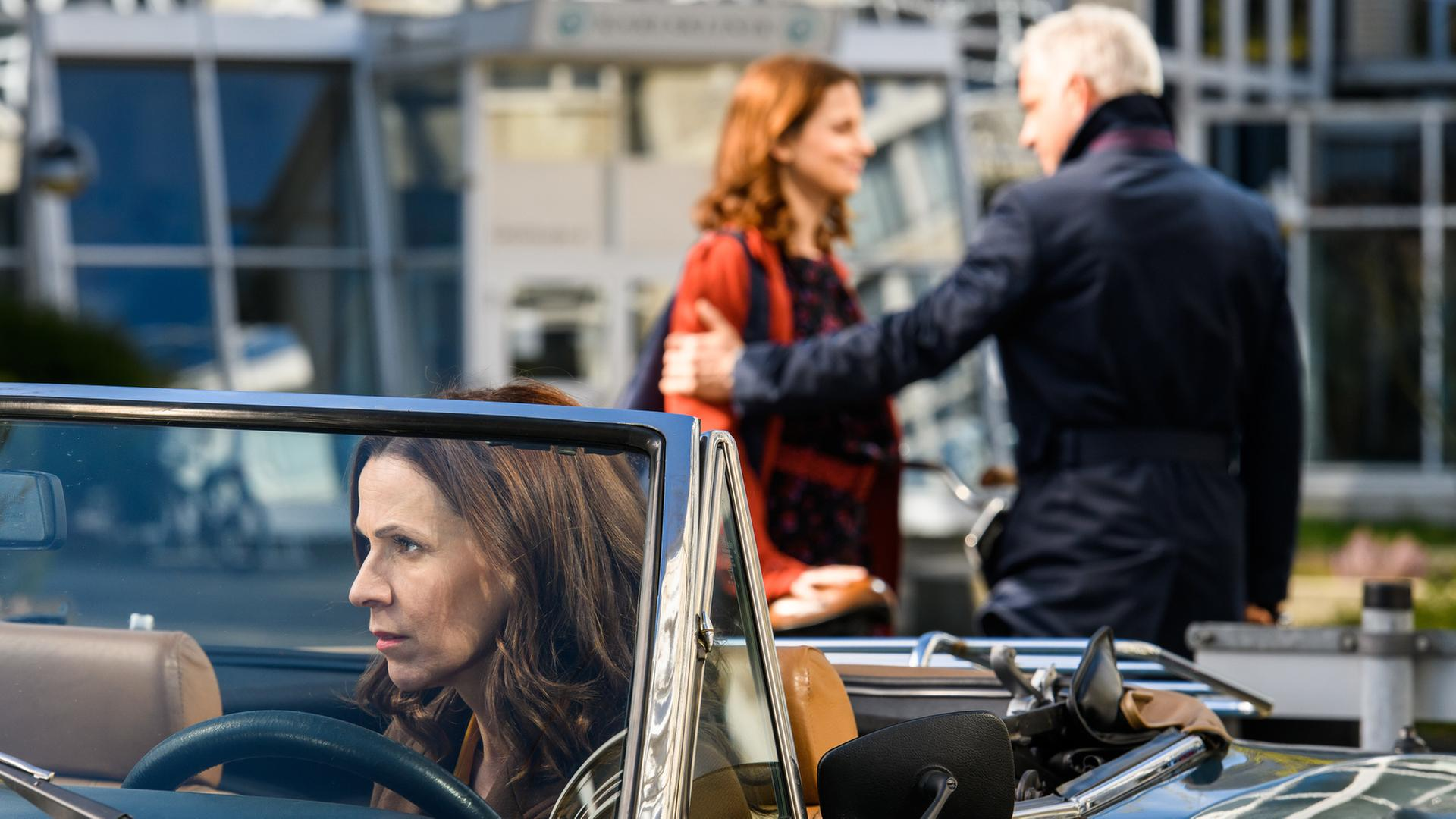 Koln Neue Staffel Der Tv Serie Bettys Diagnose Wird In Longerich Gedreht Kolner Stadt Anzeiger