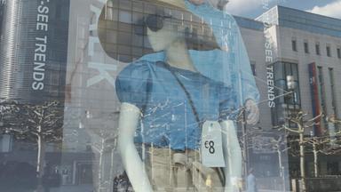Planet E. - Planet E. Pandemie: Wie Die Modebranche Leidet