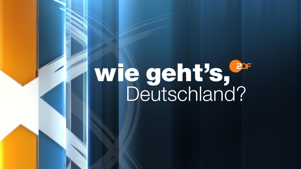 Wie GehtS, Deutschland