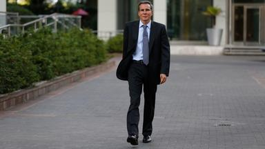 Zdfinfo - Tödliche Ermittlungen: Wie Starb Staatsanwalt Alberto Nisman?