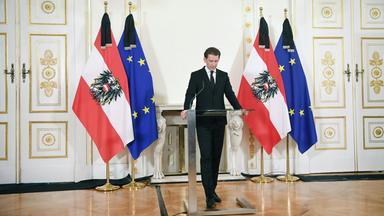 Zdf Spezial - Terror In Wien -  Gefahr In Europa?
