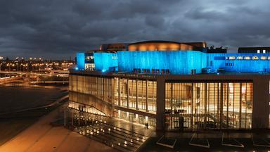 Musik Und Theater - Konzert Der Wiener Philharmoniker In Budapest