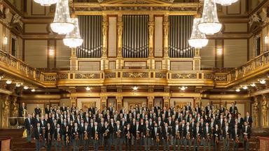 Musik Und Theater - Neujahrskonzert Der Wiener Philharmoniker 2021
