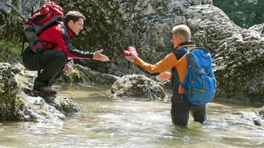 Die Bergretter - Die Bergretter: Wilde Wasser (1)die Bergretter: Wilde Wasser (1)