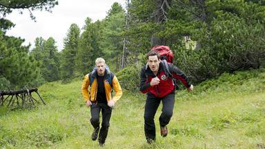 Die Bergretter - Die Bergretter: Wilde Wasser (2)