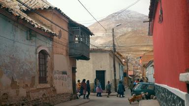 Zdfinfo - Wildlands: Bolivien Und Die Macht Des Kokains