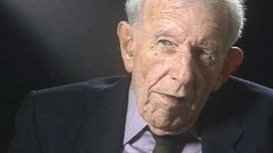 """""""Sowjets waren neugierig auf Adenauer"""""""