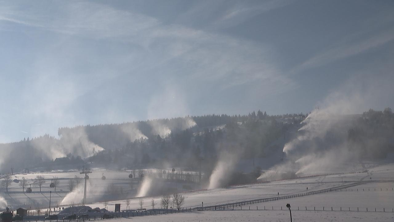 Wie wintersportorte berleben zdfmediathek for Spiegel tv magazin sendung verpasst
