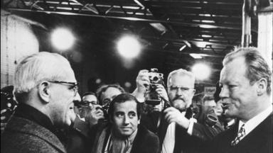 Momente Der Geschichte - Das Doppelte Deutschland