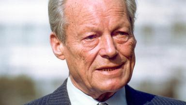 Zdf History - Die Zwei Leben Des Willy Brandt