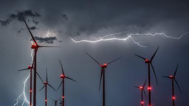 Windenergie: Branche in Sorge