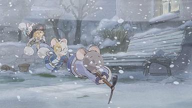 Ernest & Celestine - Ernest Und Celestine: Winterschlaf