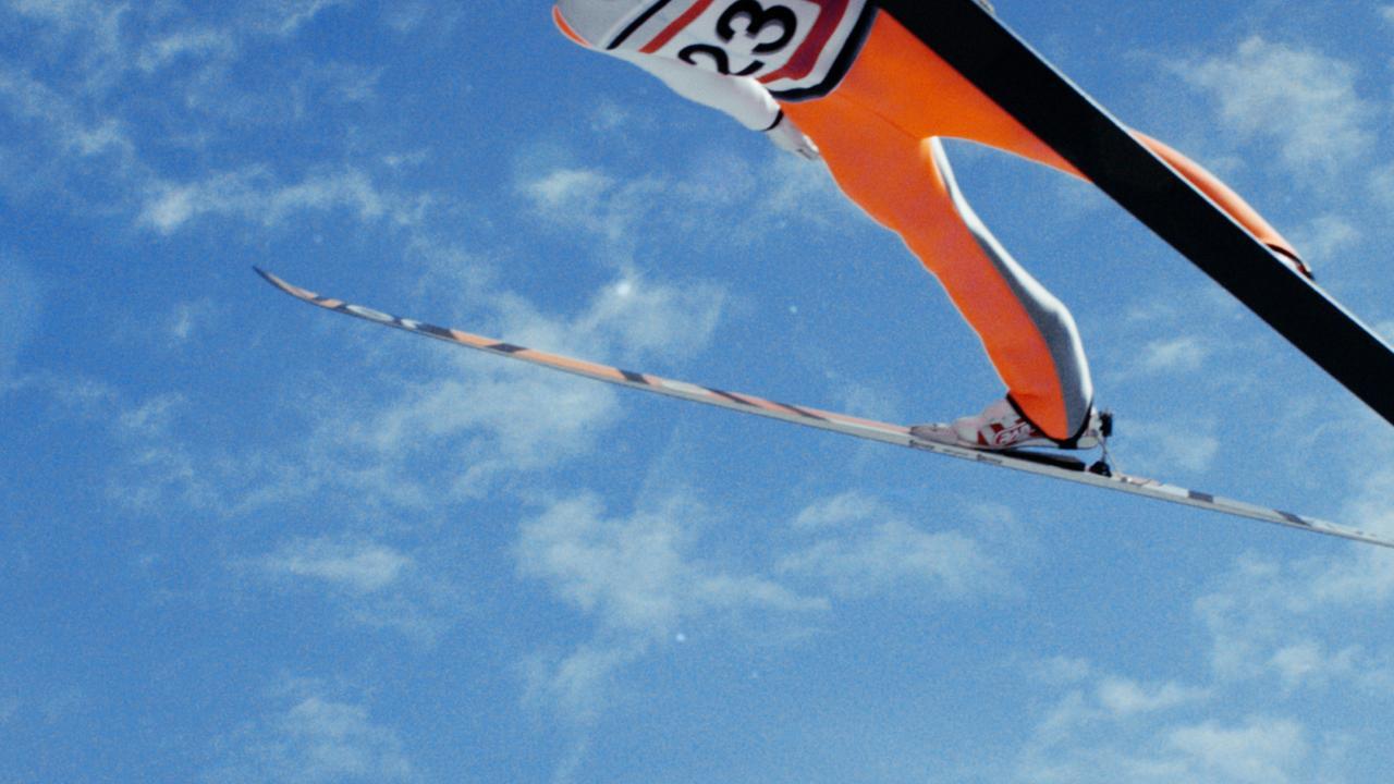 Frauen Skispringen