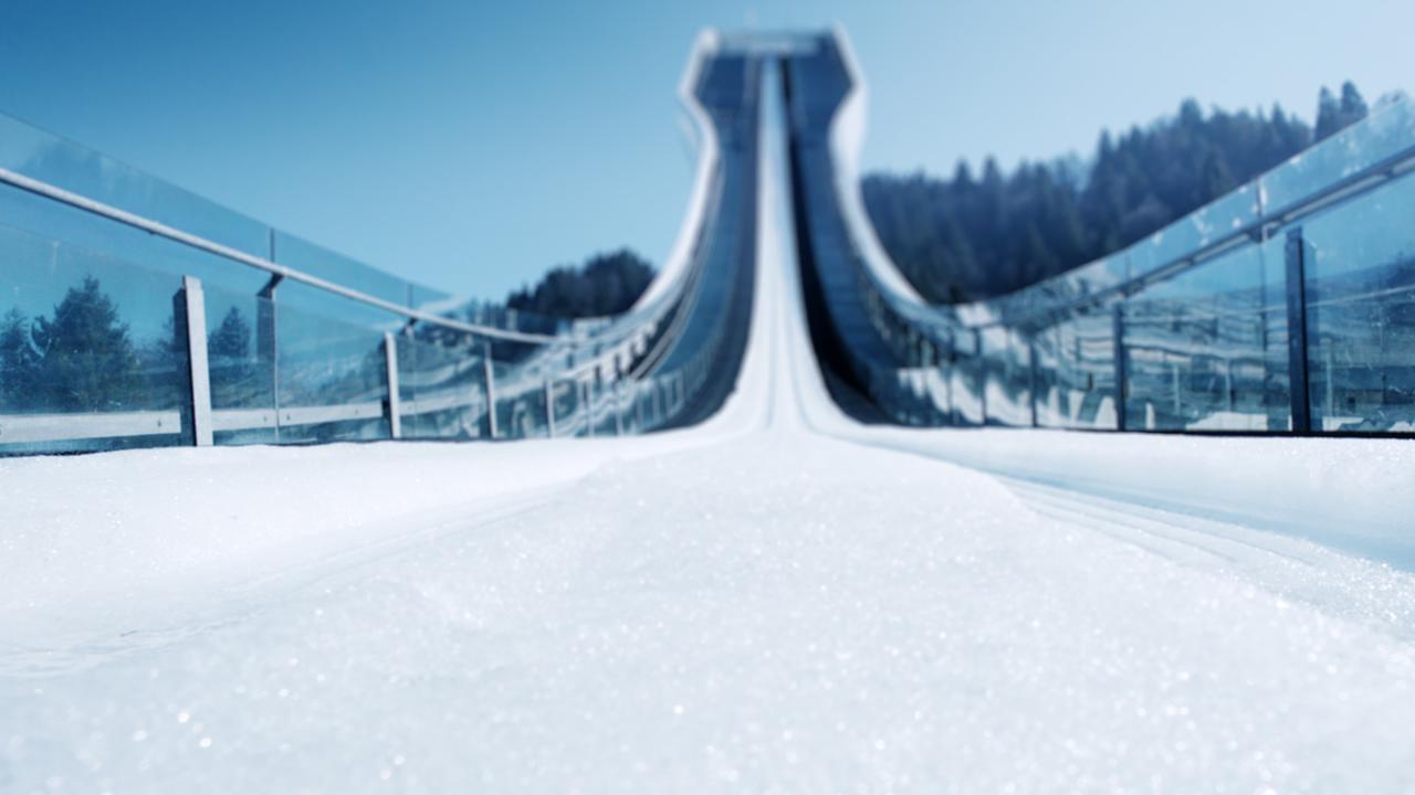 Skispringen Heute Tv Zdf