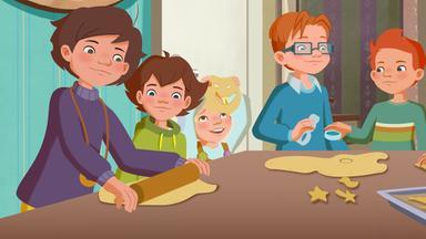Wir Kinder Aus Dem Möwenweg - Wir Kinder Aus Dem Möwenweg: Wir Backen Kekse