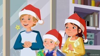 Wir Kinder Aus Dem Möwenweg - Wir Kinder Aus Dem Möwenweg: Wir Freuen Uns Auf Weihnachten