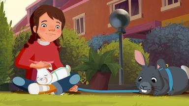 Wir Kinder Aus Dem Möwenweg - Wir Kinder Aus Dem Möwenweg: Wir Hüten Haustiere
